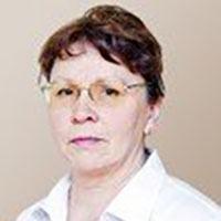 Каракозова Роза Дияновна фото