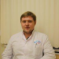 Корнеев Антон Викторович