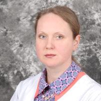 Парушкина Наталья Александровна