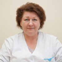 Захарова Ирина Валерьевна фото
